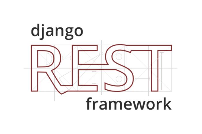 django rest framework logo
