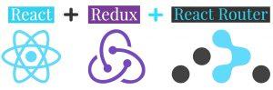 react redux thunk router
