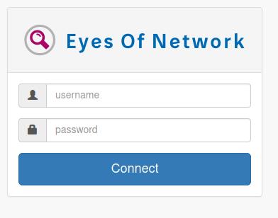 eyes of network login