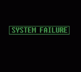 system failure walkthrough writeup vulnhub